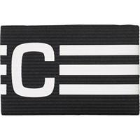 Adidas Aanvoerdersband Met Klittenband - Zwart