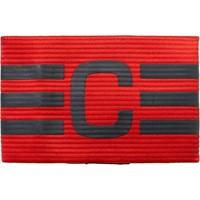 Adidas Aanvoerdersband Met Klittenband - Rood