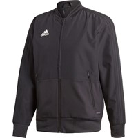 Adidas Condivo 18 Trainingsvest Vrije Tijd - Zwart