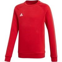 Adidas Core 18 Sweater Kinderen - Rood