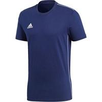 Adidas Basic Core 18 T-shirt - Marine