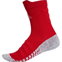 Adidas Traxion Low Cushion Trainingssokken - Rood / Wit
