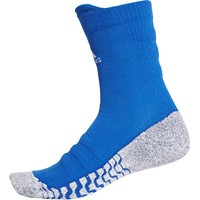 Adidas Traxion Low Cushion Trainingssokken - Royal / Wit
