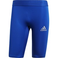Adidas Alphaskin Short Tight - Royal