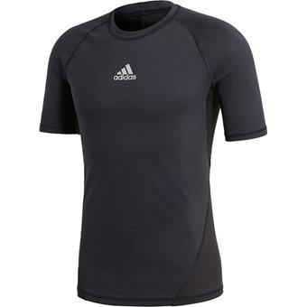 Picture of Adidas Alphaskin Shirt - Zwart