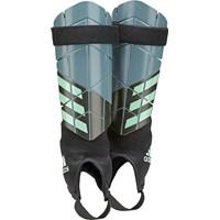 Adidas X Reflex Scheenbeschermer - Grijs / Zwart