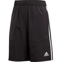 Adidas Tiro 19 Vrijetijdsshort Kinderen - Zwart / Wit