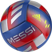 Adidas Messi Capitano Trainingsbal - Blauw / Rood