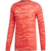 Adidas Adipro 19 Keepershirt Lange Mouw - Solar Red