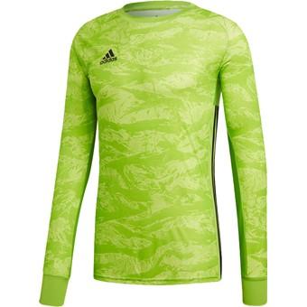 Picture of Adidas Adipro 19 Keepershirt Lange Mouw - Solar Green