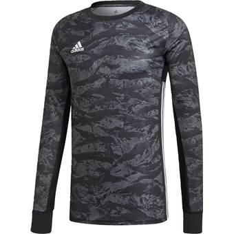 Picture of Adidas Adipro 19 Keepershirt Lange Mouw Kinderen - Zwart