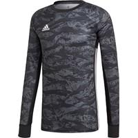 Adidas Adipro 19 Keepershirt Lange Mouw - Zwart