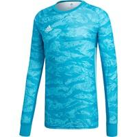 Adidas Adipro 19 Keepershirt Lange Mouw - Aqua