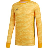 Adidas Adipro 19 Keepershirt Lange Mouw Kinderen - Gold