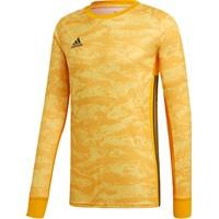 Adidas Adipro 19 Keepershirt Lange Mouw - Gold