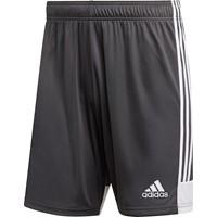 Adidas Tastigo 19 Short - Donkergrijs / Wit