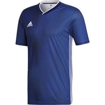 Picture of Adidas Tiro 19 Shirt Korte Mouw Kinderen - Marine