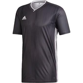 Picture of Adidas Tiro 19 Shirt Korte Mouw Kinderen - Donkergrijs
