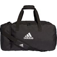 Adidas Large Tiro 19 Sporttas Met Zijvakken - Zwart