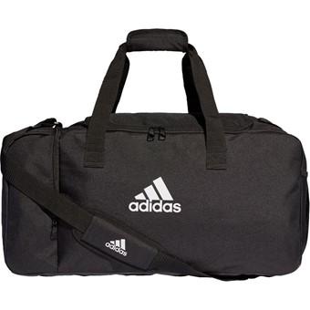 Picture of Adidas Large Tiro 19 Sporttas Met Zijvakken - Zwart