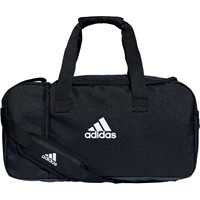 Adidas Small Tiro 19 Sporttas Met Zijvakken - Zwart