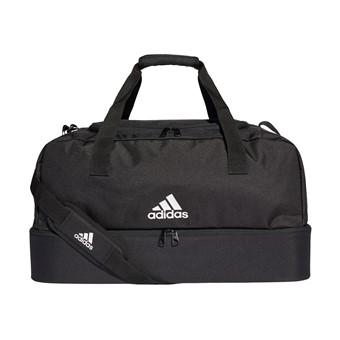Picture of Adidas (medium) Tiro 19 Sporttas Met Bodemvak - Zwart / Wit