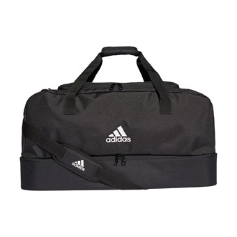 Picture of Adidas (large) Tiro 19 Sporttas Met Bodemvak - Zwart / Wit