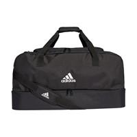 Adidas (large) Tiro 19 Sporttas Met Bodemvak - Zwart / Wit