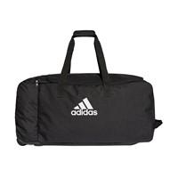 Adidas Tiro 19 Teamtas Met Wieltjes - Zwart / Wit