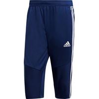 Adidas Tiro 19 3/4 Trainingsbroek - Marine / Wit