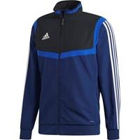 Adidas Tiro 19 Trainingsvest Vrije Tijd - Marine / Zwart / Wit