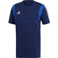 Adidas Tiro 19 T-shirt - Marine / Royal