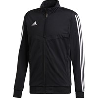 Adidas Tiro 19 Trainingsvest Polyester Kinderen - Zwart