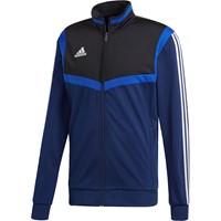 Adidas Tiro 19 Trainingsvest Polyester - Marine / Zwart / Royal