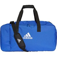 Adidas Medium Tiro 19 Sporttas Met Zijvakken - Royal