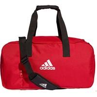 Adidas Small Tiro 19 Sporttas Met Zijvakken - Rood