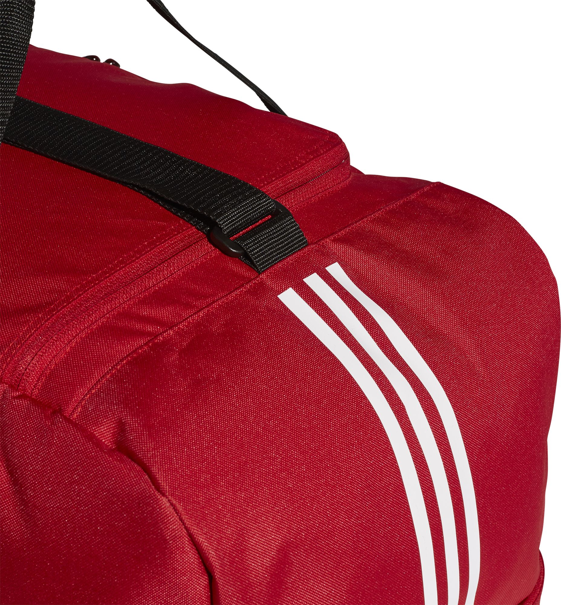 33fd4552953 Adidas Tiro 19 (Large) Sporttas Met Bodemvak | Rood / Wit | Teamswear