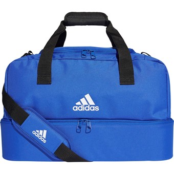 Picture of Adidas (small) Tiro 19 Sporttas Met Bodemvak - Royal / Wit