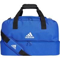 Adidas (small) Tiro 19 Sporttas Met Bodemvak - Royal / Wit