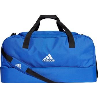 Picture of Adidas (large) Tiro 19 Sporttas Met Bodemvak - Royal / Wit