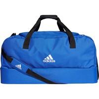 Adidas (large) Tiro 19 Sporttas Met Bodemvak - Royal / Wit