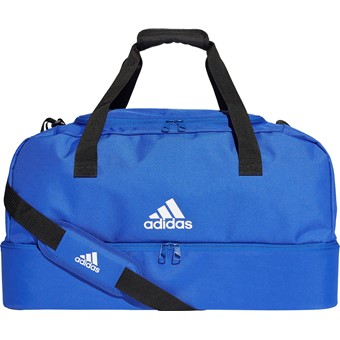Picture of Adidas (medium) Tiro 19 Sporttas Met Bodemvak - Royal / Wit