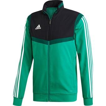 Picture of Adidas Tiro 19 Trainingsvest Vrije Tijd Kinderen - Groen / Zwart