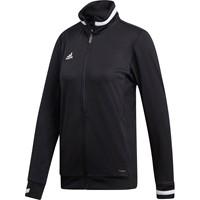 ad5d5c1972e Adidas Team 19 Trainingsvest Dames | Zwart / Wit | Teamswear