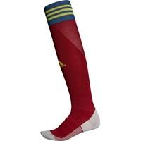 Adidas Adisock 18 Kousen - Bordeaux / Fluogeel / Marine