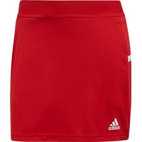 Adidas Team 19 Rok Dames - Rood / Wit