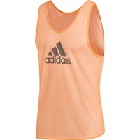 Adidas Bib 14 Overgooier - Glow Orange