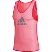 Adidas Bib 14 Overgooier - Vivid Berry