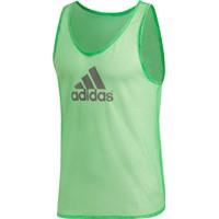 Adidas Bib 14 Overgooier - Vivid Green