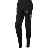 Adidas Tierro13 Keeperbroek Kinderen - Zwart